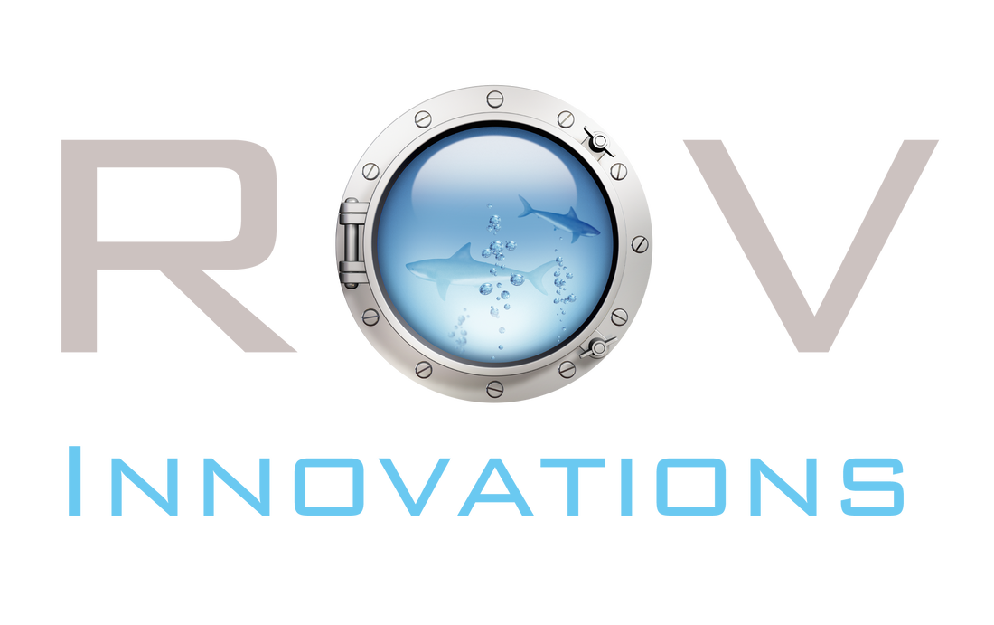 ROV Innovations, underwater inspections, Underwater Surveys