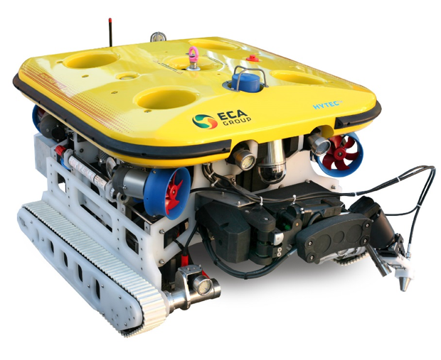 ROV Innovations, ECA Hytec, Roving bat